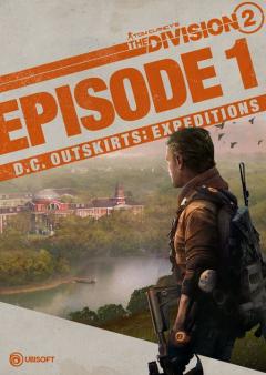 Tom Clancy's The Division 2: Episode 1 - D.C. Outskirts