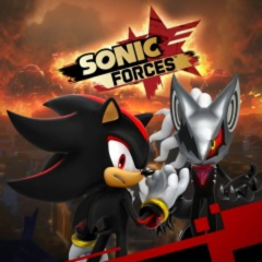 Sonic Forces: Episode Shadow