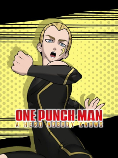One Punch Man: A Hero Nobody Knows DLC Pack 2 - Lightning Max