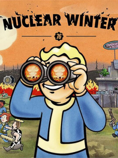 Fallout 76: Nuclear Winter