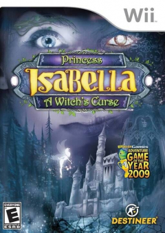 Princess Isabella: A Witch's Curse