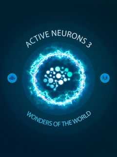 Active Neurons 3: Wonders of the World
