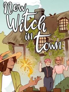 New Witch in Town