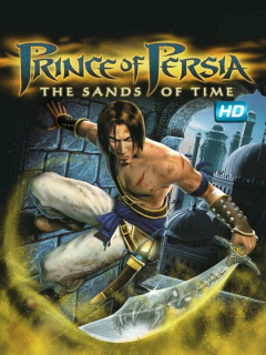 Prince of Persia: Sands of Time HD