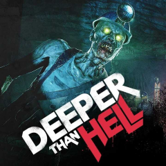 Zombie Army 4: Mission 3 - Deeper than Hell