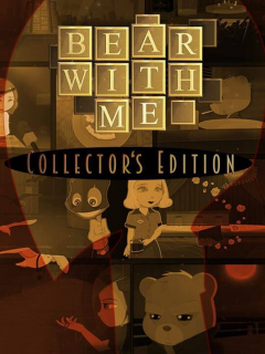 Bear With Me: Collector's Edition